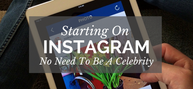 starting-on-instagram