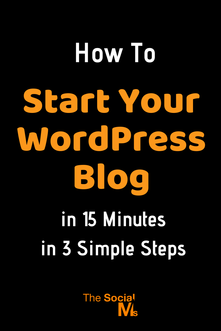 Do you want to start your blog and choose a hosting service that will grow with you as you grow without tieing you to a hosting solution for years that you do not even know how well it is going to fit your needs? This guide has you covered. #wordpress #startablog #blogging101 #bloggingforbeginners #bloggingtips #bloghosting #bloggingtools