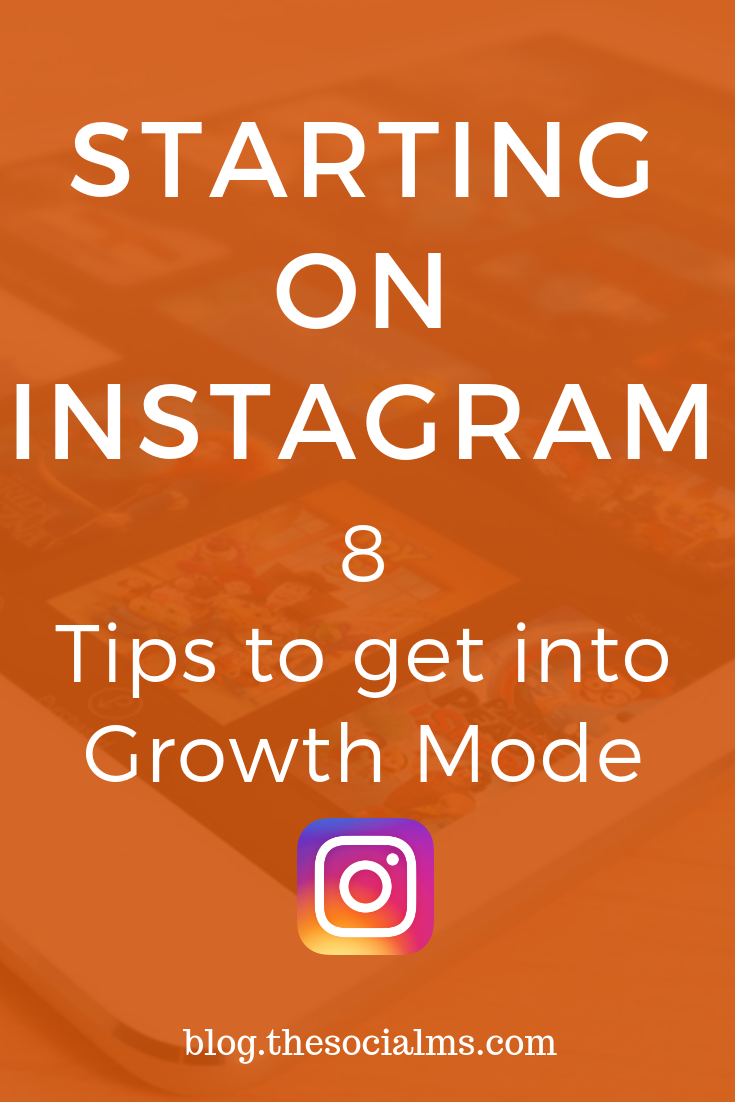 You do not need a huge advertising budget for starting on Instagram. Success is there for you to grab it – if you have some images and are willing to learn. Use thee Instagram for beginner tips to grow your following on Instagram and instantly get more Instagram likes and engagement. #instagram #instagramtips #startingoninstagram #instagramforbeginners #instagrastrategy