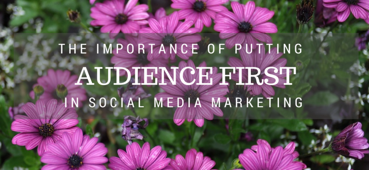 audience-first