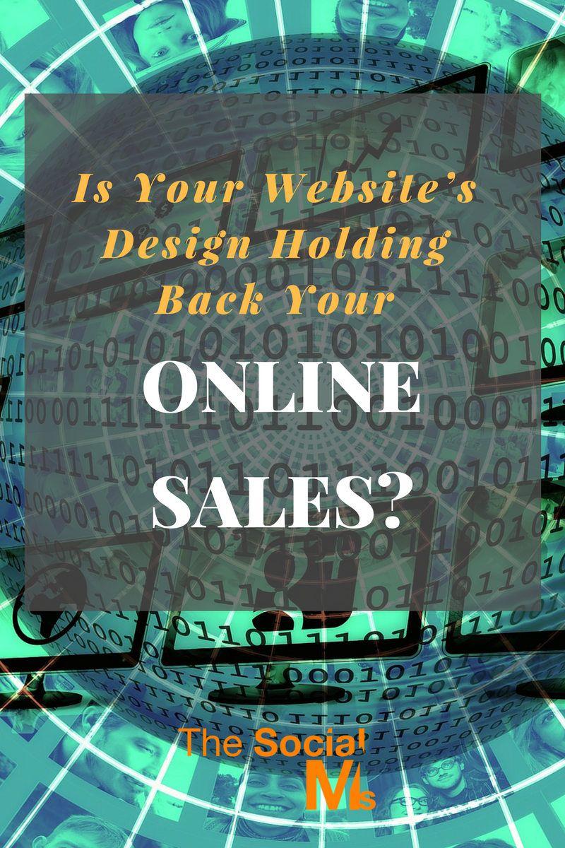 Is your website failing to convert enough customers? Remember, a happier user experience will lead to more conversions and more online sales.