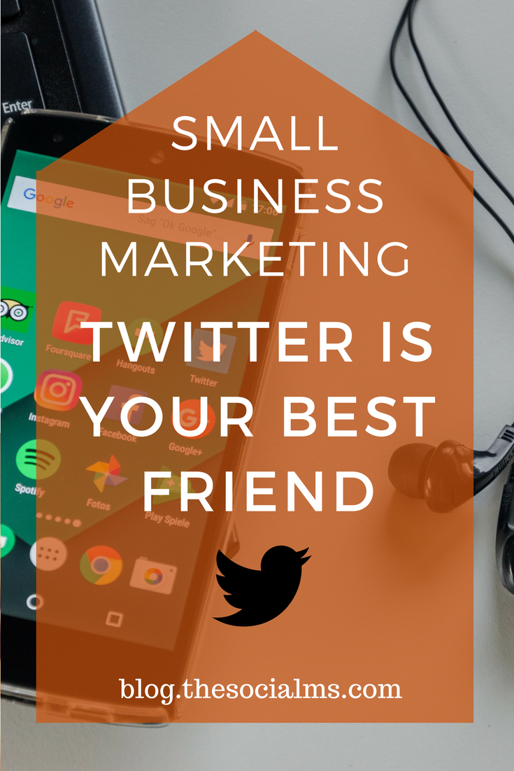 It is not easy for a small business marketer to choose the right social network to grow an audience, generate leads and sales. Twitter is the ideal social network to market any business without paying for advertising.
