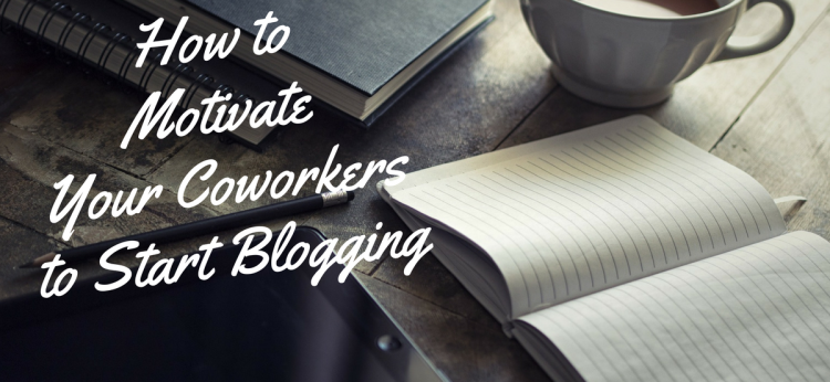 start-blogging