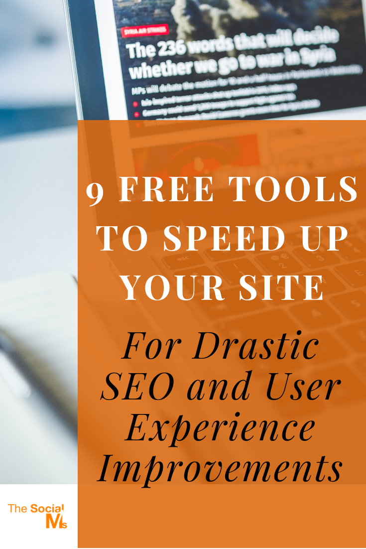 The page speed your page loads at after a user has clicked on a link to your site or entered a URL in his/her browser is of vital importance to your SEO results and the user experience your site provides to your visitors. #pagespeed #seotools #seo #userexperience #seotips