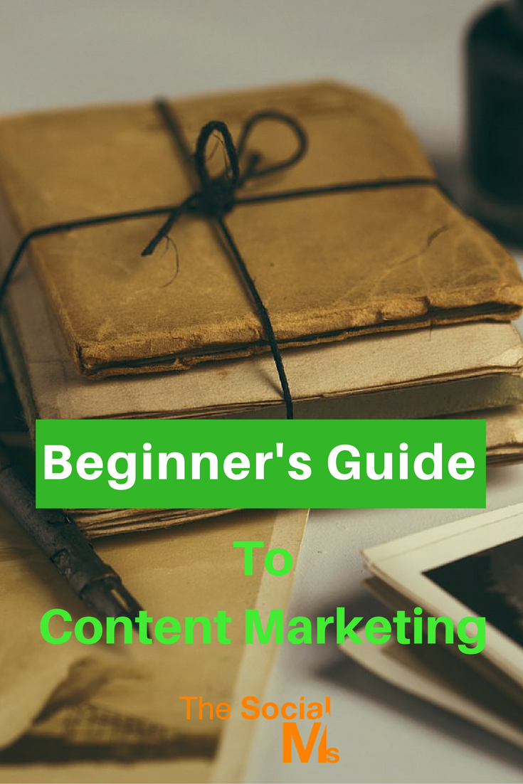 Content marketing is a valuable and a still growing marketing strategy. Here is what beginners need to know to build a successful content marketing strategy