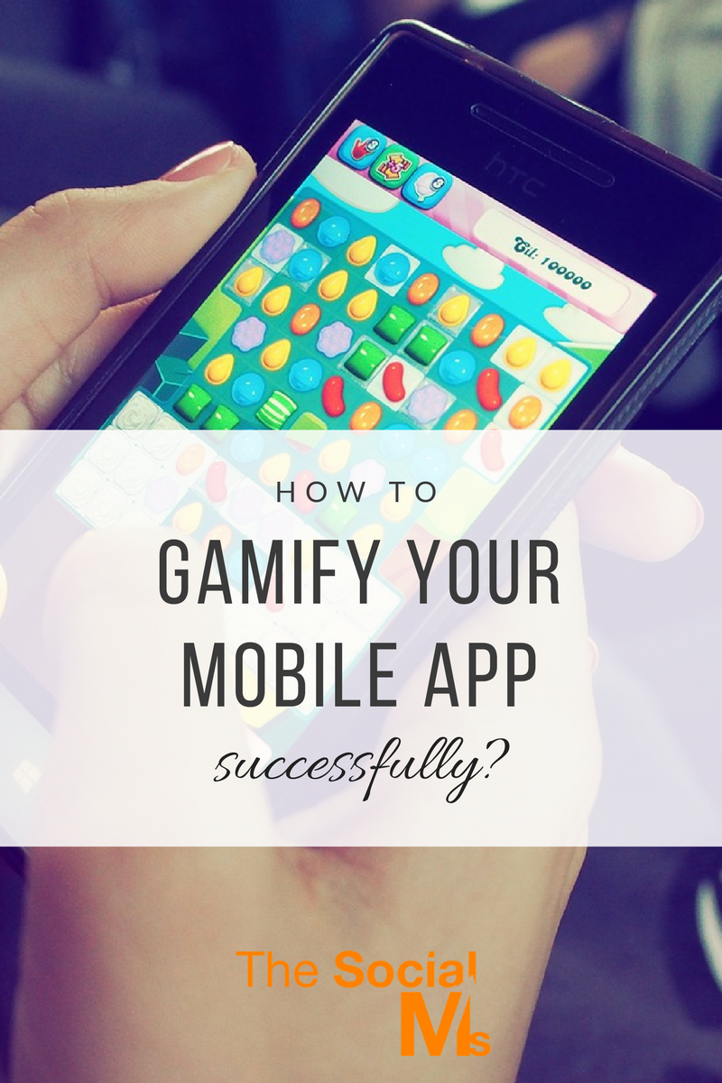 How can you keep your users from uninstalling your mobile app and keep using it? With gamification. Here is how to gamify your mobile app.