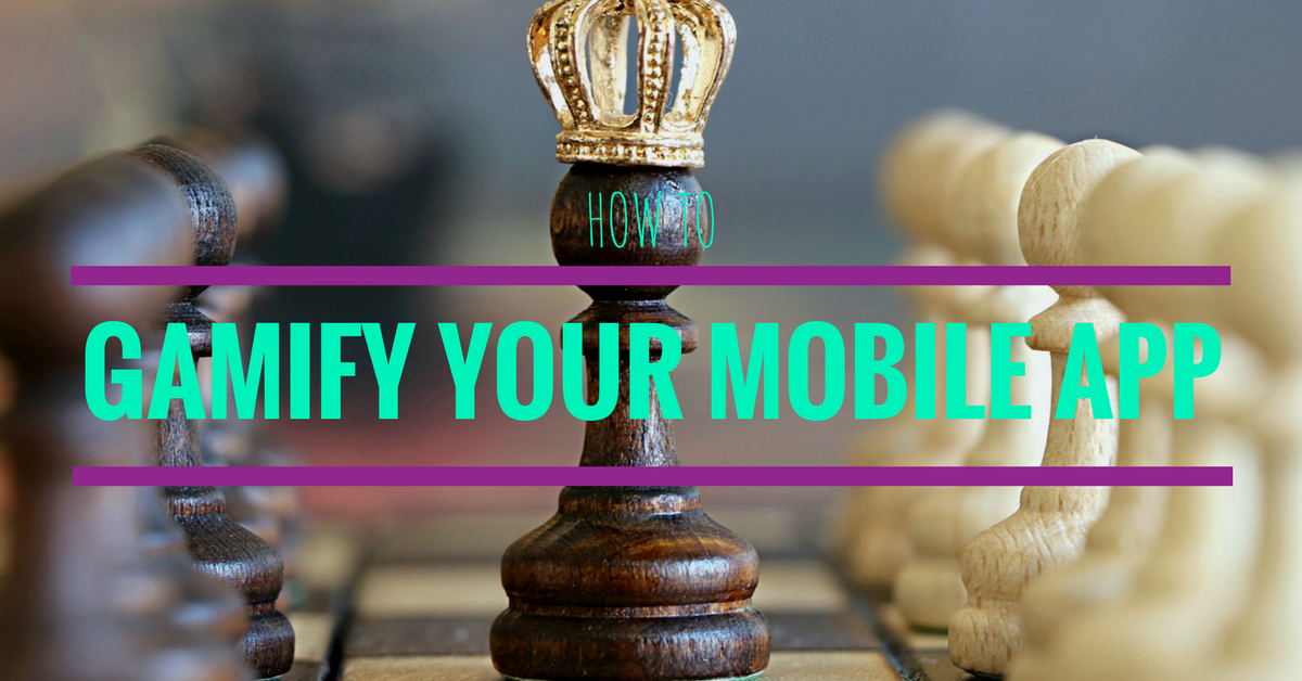 blog.thesocialms.com - Susanna Gebauer - Gamification: How to Gamify Your Mobile App Successfully?