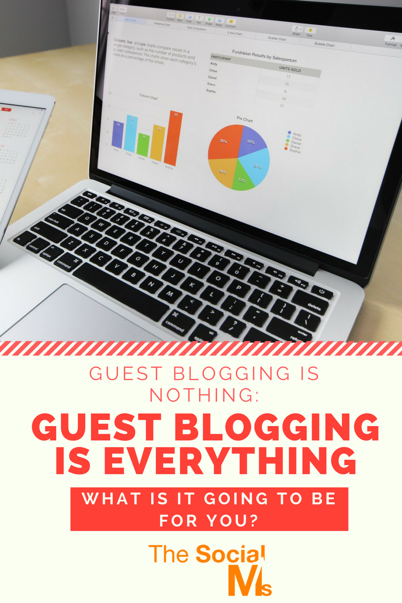 Some claim that guest blogging is great, and some say that guest blogging is not worth the effort. Here is what it takes to make guest blogging a success