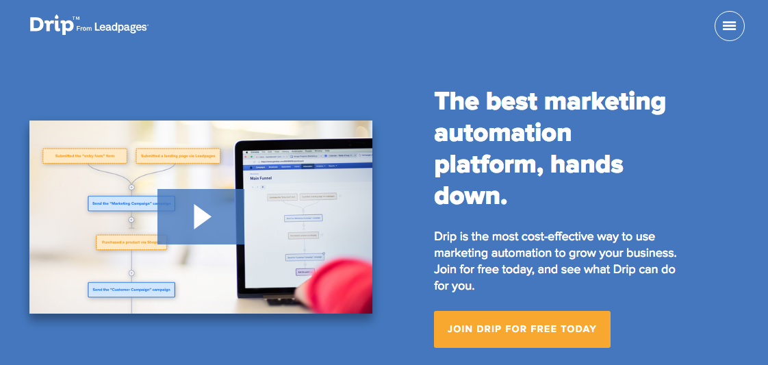 The Definitive Guide to Leadpages And Drip