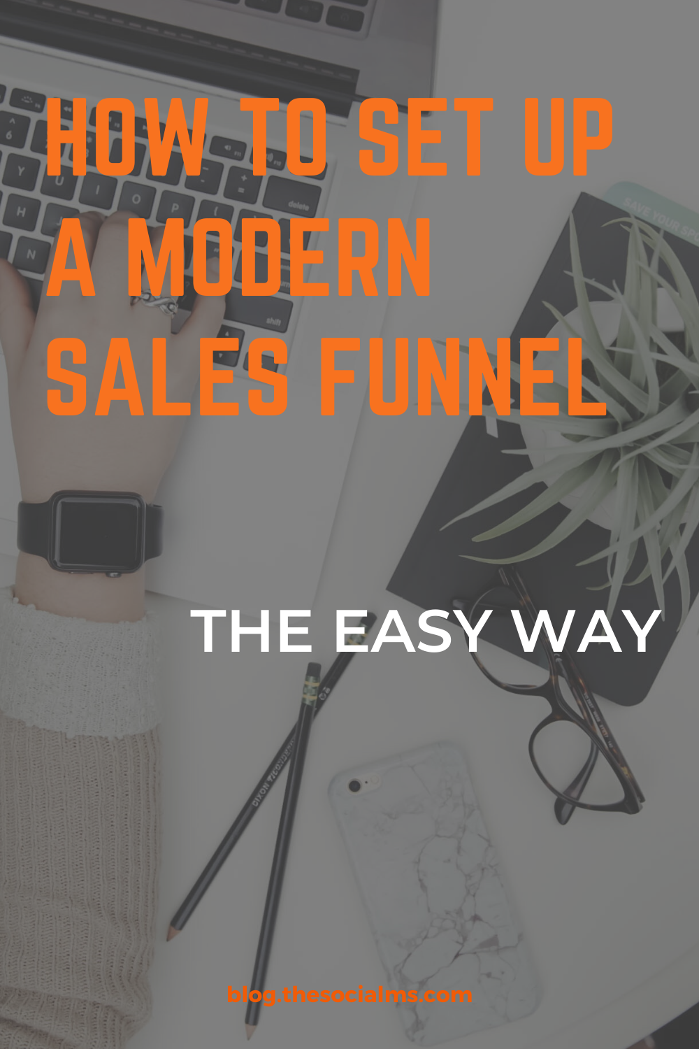 Whether you are a blogger looking to monetize, a small business looking to grow or a big corporation looking to expand - chances are you need a modern sales funnel. Here is how to set up a modern sales funnel for your blog or business. #bloggingtips #salesfunnel #makemoneyblogging #bloggingformoney #bloggingbusiness #smallbusinessmarketing #onlinebusiness #startupmarketing