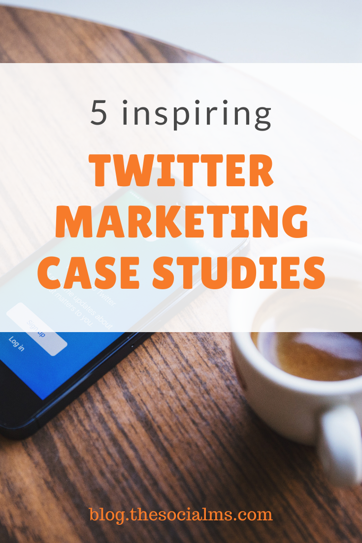 Twitter is the one social network where many businesses, bloggers, and marketers struggle to get results. Here are some great Twitter marketing examples to show how Twitter can be the key to marketing success. #twitter #twittertips #twittermarketing #socialmedia #socialmediamarketing