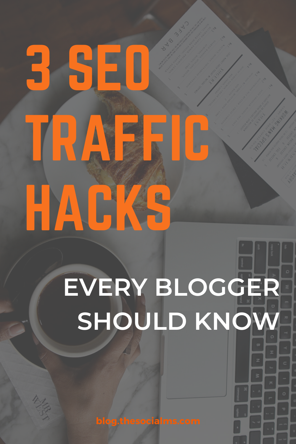 This post is about SEO traffic hacks that have the power to improve your search engine rankings while not asking you to go to extremes with the hours you put into them. #seo #seotips #seohacks #blogtraffic #googlesearch #searchtraffic #seostrategy