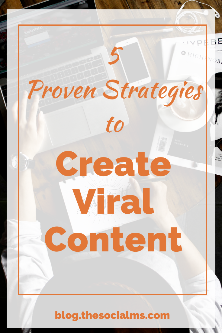 There's a big difference between average content and viral content. Here are the most important aspects that you should take into consideration when you craft, organize and promote your content; with the hopes of making it viral. #contentcreation #viralcontent #contentmarketing #blogpostcreation #blogwriting