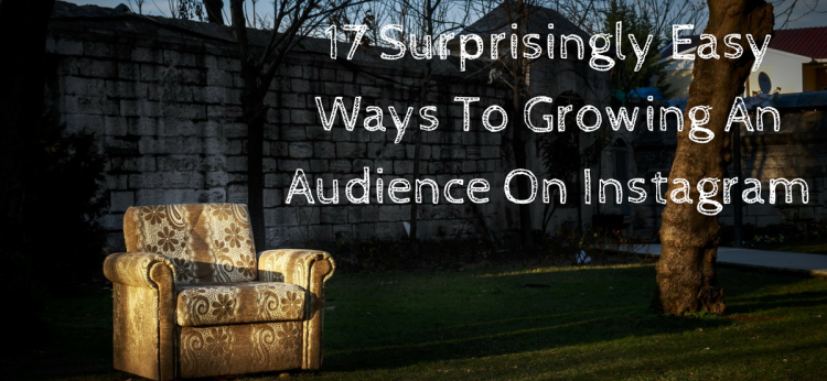 Growing An Audience On Instagram