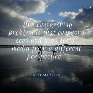Quote Neal Schaffer