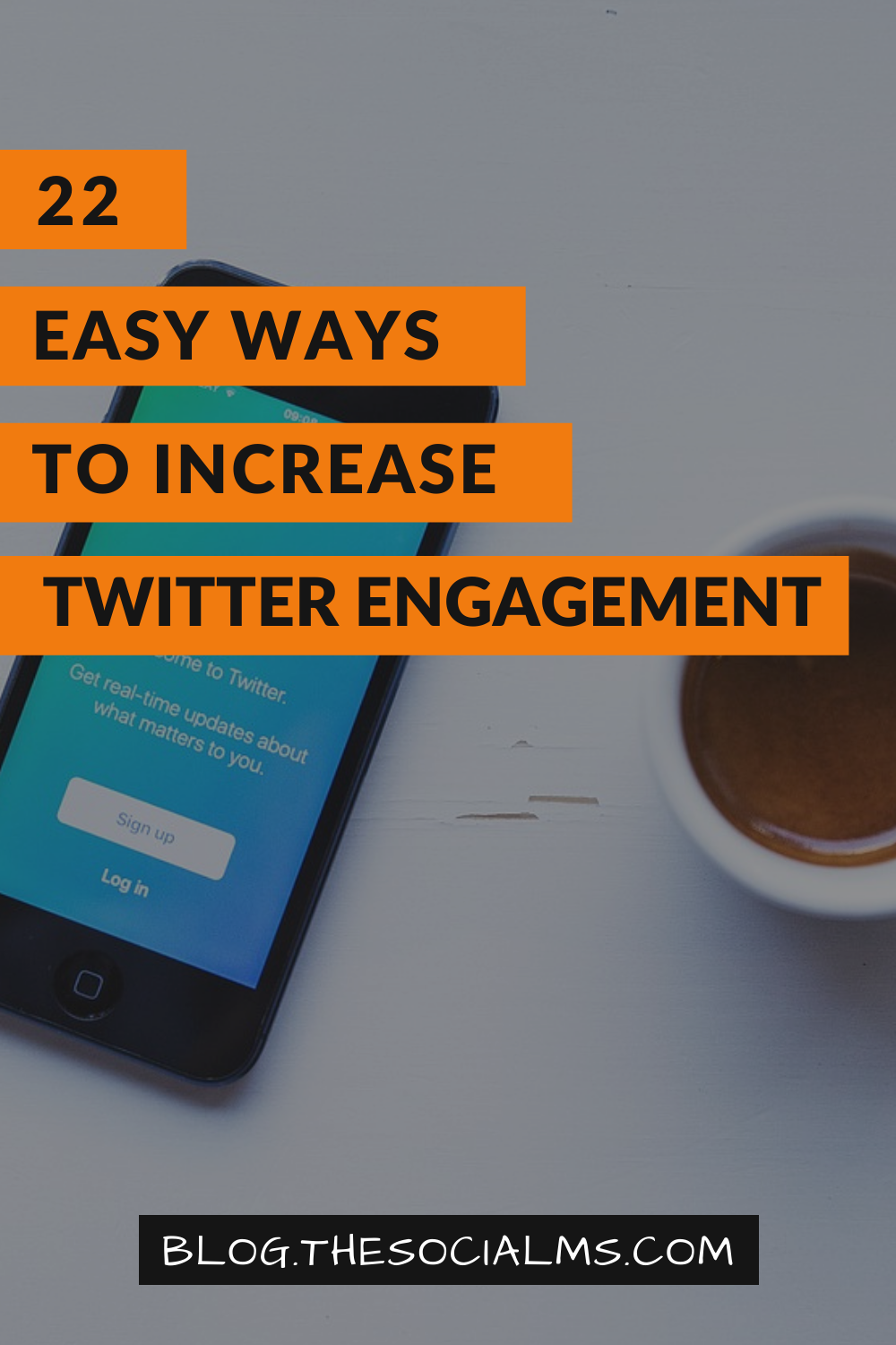 Engagement is crucial for social media marketing success. Engagement helps you build your relationship and trust with your social media followers. It makes you stand out and adds personality. Here is how to increase your Twitter engagement #twitter #socialmedia #socialmediamarketing #socialmediatips