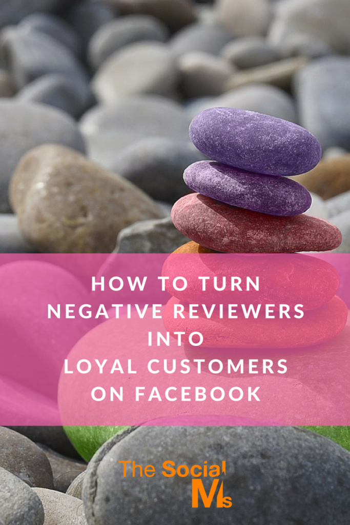 One negative review can hit your business hard. But you can turn things around. Here are five ways you can turn that reviewer into a loyal customer.