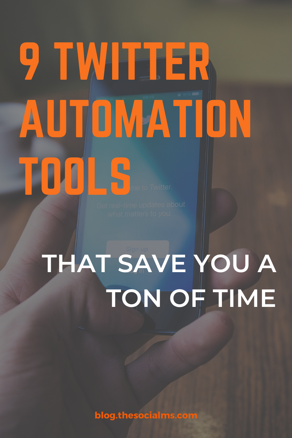 marketing often costs a ton of time. To keep your Twitter account active, open and responsive means that you invest a minimum of effort on a daily basis. You need the right Twitter automation tools to optimize your Twitter activity and see major Twitter marketing success. #twitter #twittermarketing #twittertips #socialmedia #socialmediamarketing #socialmediatips