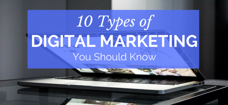 types of digital marketing (1)