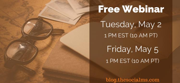 Free Webinar (2)
