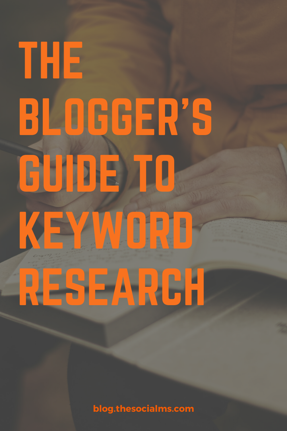 Keyword research is one of the basic content writing steps: It lies at the foundation of any article you intend to write. But how to perform keyword research (and do it right)? #keywordresearch #seo #bloggingtips #blogging101 #blogpostcreation #blogtraffic