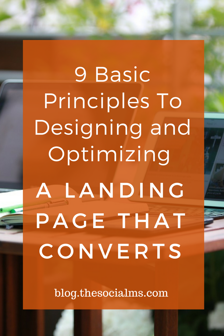 What makes the ideal, super converting landing page? Here are best practices and things to keep in mind to create a landing page that converts.