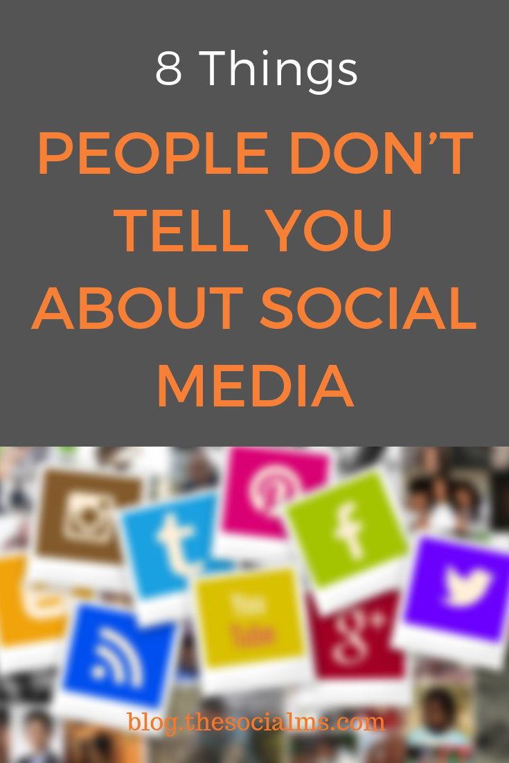 Social media marketing on the surface and in success stories looks straight forward. But there are many social media marketing secrets that you should know. Understand social media to build the social media strategy that works for you. #socialmedia #socialmediatips #socialmediastrategy #socialmediamarketing
