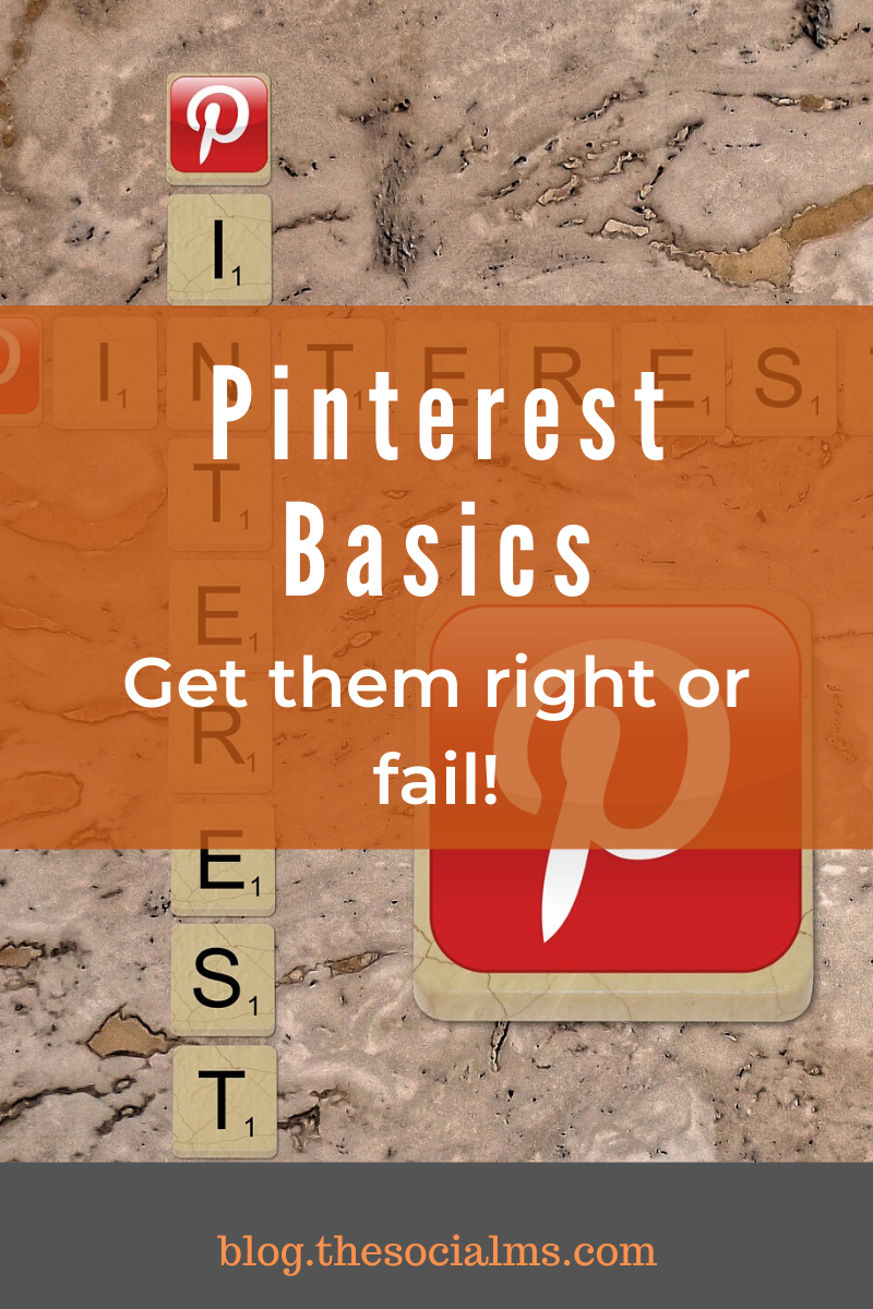 there are some basics you absolutely need to do on Pinterest or you will not see any kind of measurable results. So, to get you started, here are 10 things you need to do before you can expect your Pinterest marketing to take off. Before you start looking for traffic from Pinterest, get these right. #pinterest #pinteresttips #pinterestmarketing #socialmedia #socialmediatips #socialmediamarketing