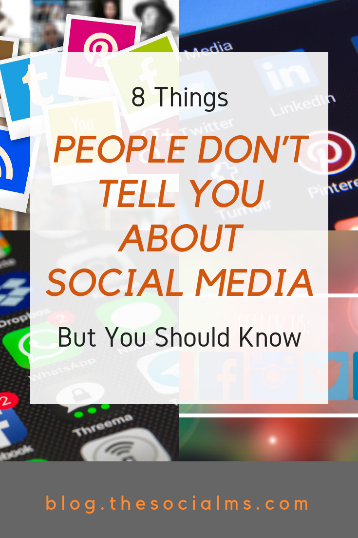 Social media marketing on the surface and in success stories looks straight forward. But there are many social media marketing secrets that you should know. social media secrets #socialmediatips #socialmediamarketing #socialmediastrategy