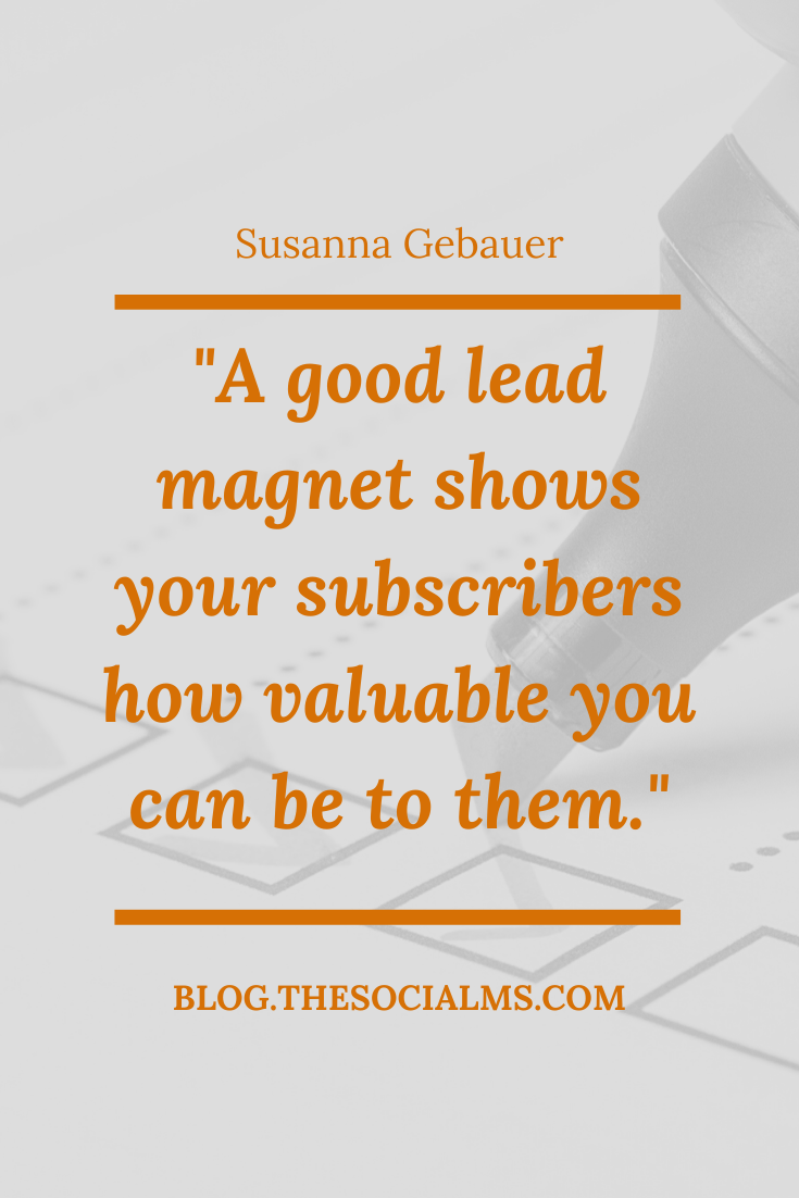 You can build a relationship and trust with your subscribers by sending a lot of value to your subscribers via your email newsletters and your email list can easily turn into your best-converting channel. #leadmagnet #salesfunnel #mailmarketing #listbuilding