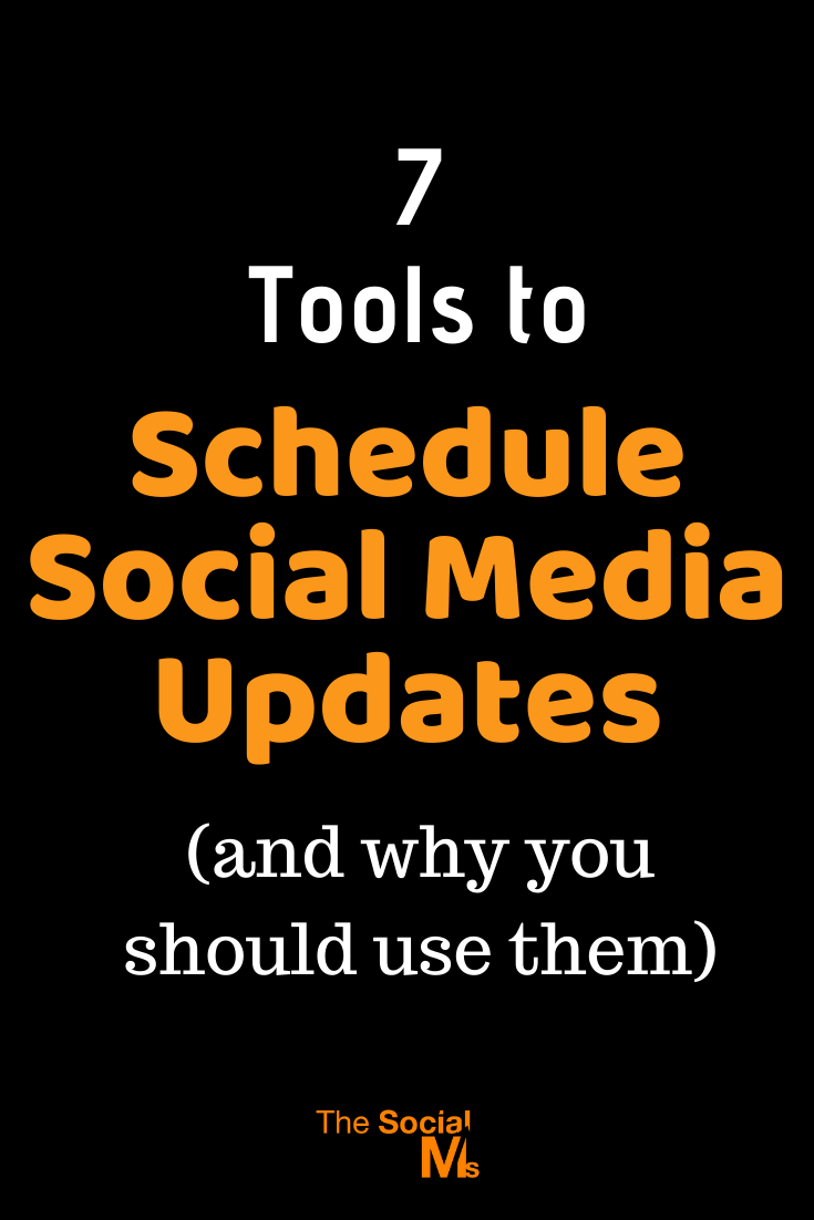 "The reason to use scheduling tools is not only to help you run your social media accounts on autopilot. While they help you to free up your time to get some ""real work"" done – or have a life, scheduling will most of the time also help you get better results with social media marketing. #sociamediamarketing #socialmediascheduling #socialmediaautomation #marketingautomation"
