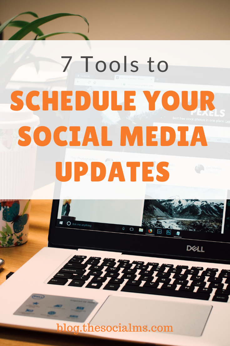 Automating your social media channels with the help of scheduling tools will not only make you work more efficient it will also give you better marketing results - if done right. #socialmedia #socialmediamarketing #socialmediatips #socialmediaautomation #marketingautomation #socialmediascheduling