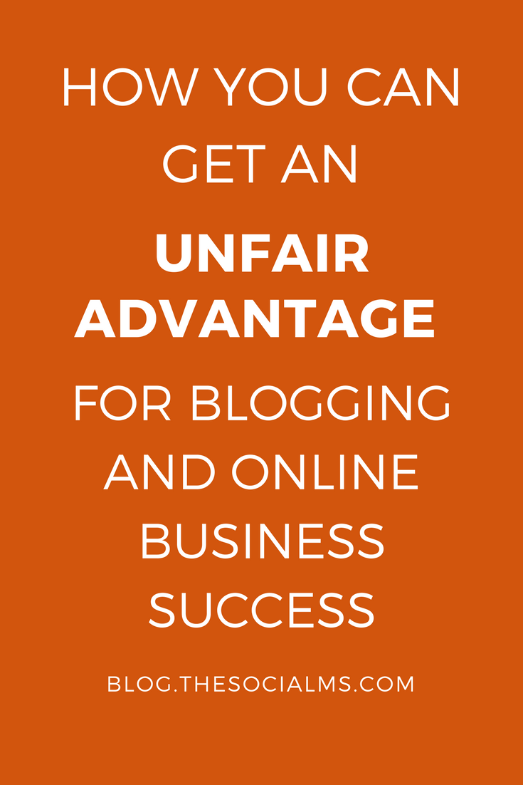 For online business success, you need every advantage you can get. Here is how to get an (unfair) advantage to conquer the online sales process.