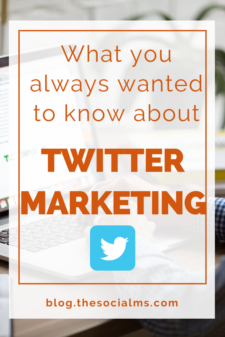 to make your Twitter life easier, today I am going to present you with all you need to know about Twitter and how to use it to drive traffic and generate leads for a blog or business. #twitter #twittertips #twittermarketing #twitterstrategy #socialmedia #socialmediamarketing #socialmediatips