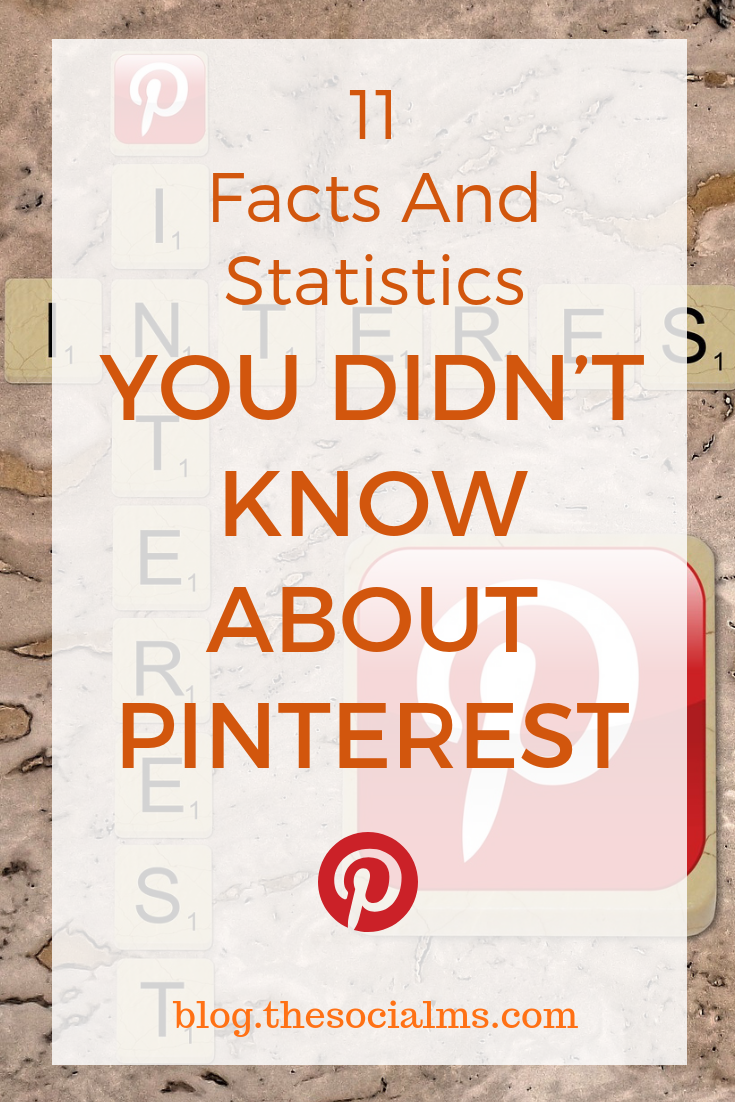 What do you know about Pinterest? Check out these Pinterest facts and numbers and you will find out something about Pinterest that you did not know. #pinterest #pinterestmarketing #pinterestfacts #pinteresttips