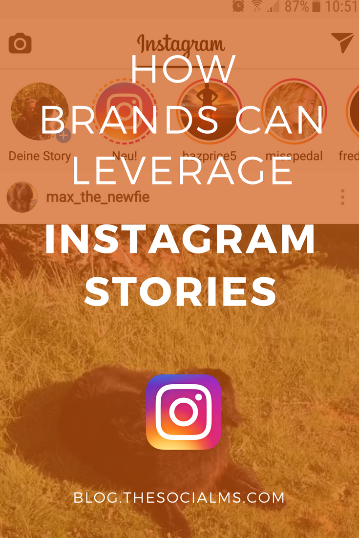 Instagram stories have been around a while, many businesses aren't sure how to incorporate them into a marketing strategy. Here is what you need to know. instagram marketing tips, how to use instagram for brands