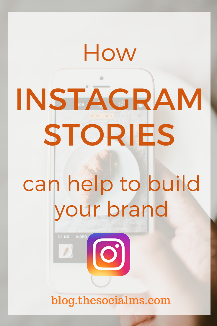 If you think your business is ready to start using Stories to grow on social media, there are a few things you should know. Here are some tips on how to use Instagram Stories for your brand. #instagram #instagramstories #instagramtips #instagrammarketing #branding #socialmediamarketing #socialmediatips