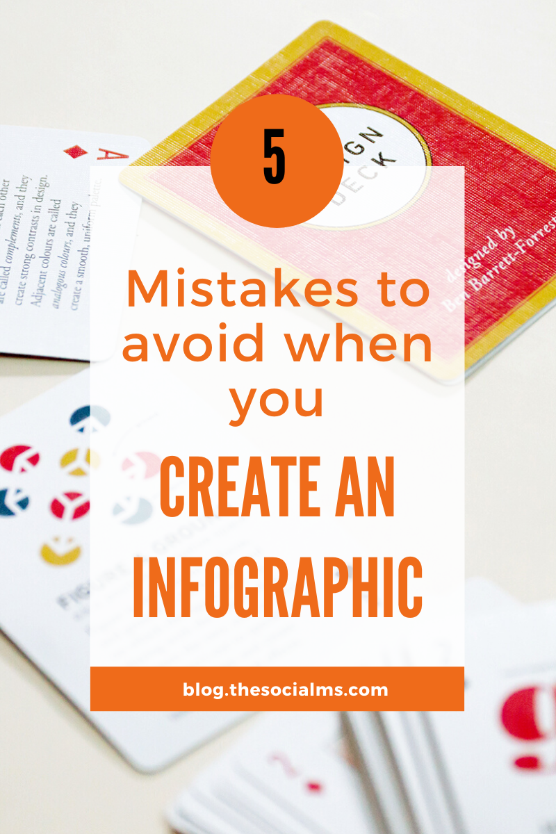 infographics have content marketing superpowers. If you want your infographic to get more attention, you need to avoid the following common mistakes #contentcreation #contentmarketing #blogcontent #blogpostcreation #infographic