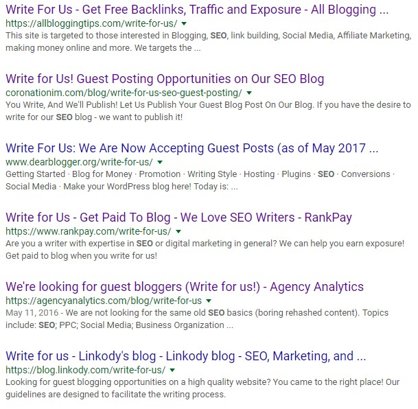 Blogger Outreach: A Step-by-step Beginner's Guide to