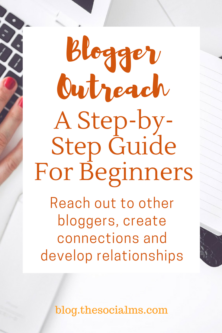 Blogger outreach is an art. But blogger outreach can be frustrating. Here are some best practices to help you get more out of your blogger outreach. Learn how to do blogger outreach to get better results. A pro shares her blogger outreach best practices and the blogger outreach tools she uses. bloggers outreach, what is blogger outreach, how to get better at blogger outreach