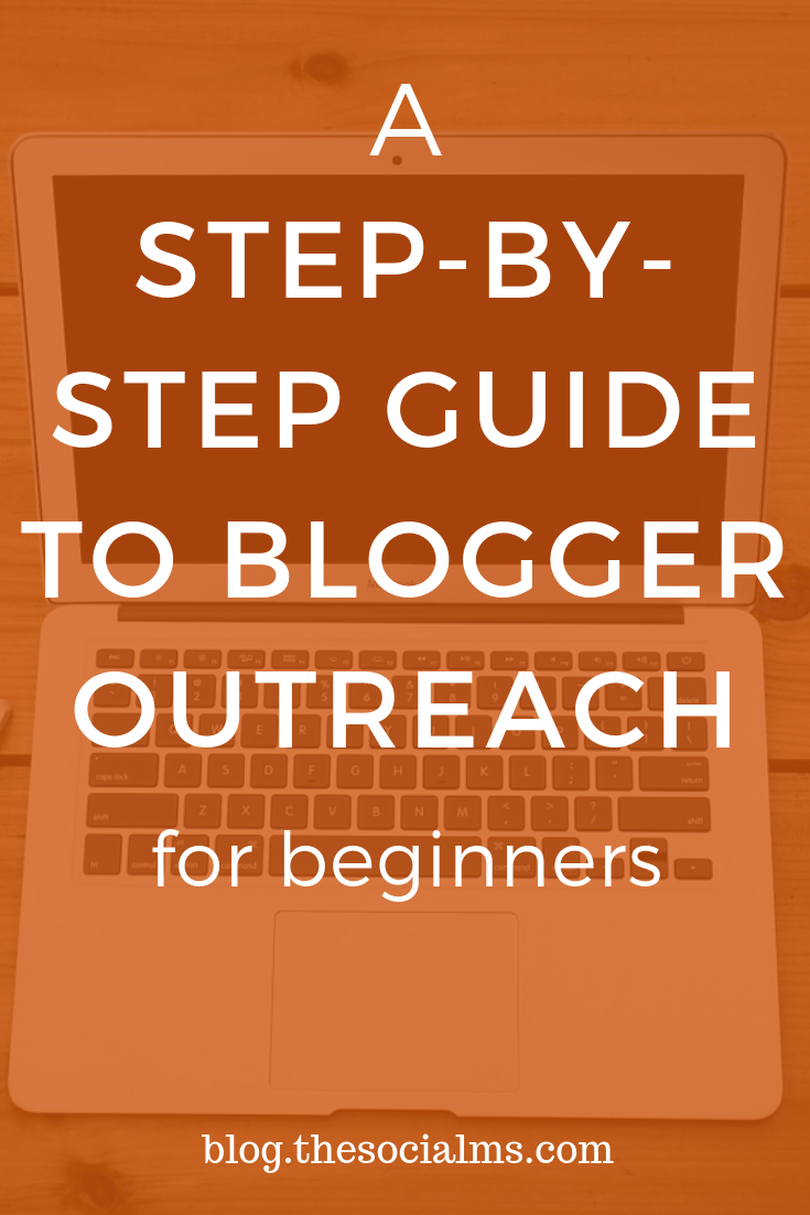 Connecting to other bloggers is one important task for a new blogger. Here is a useful strategy how to grow your blogging network through blogger outreach. #bloggeroutreach #bloggingnetwork #blognetwork #bloggingtips #bloggingconnctions