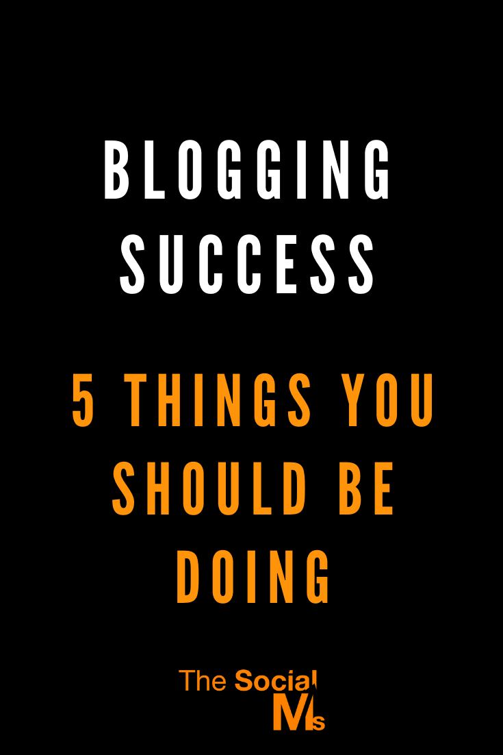 Don't go your blogging journey alone. It is neither necessary nor is it the best and fastest way to go. Connect with like-minded people, ask for help if you need it and enjoy sharing your success and achievements. #bloggingsuccess #bloggingtips #bloggingforbeginners #startablog
