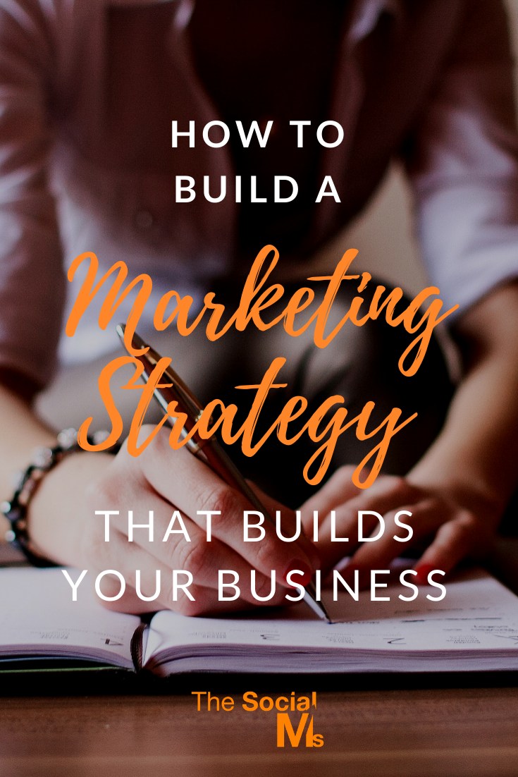 If you want to grow your business, you need a marketing strategy. But there is no one-size-fits-all strategy. So, how can you come up with a marketing strategy to build your business? #marketingstrategy #digitalmarketing #onlinemarketing #smallbusinessmarketing #startupmarketing