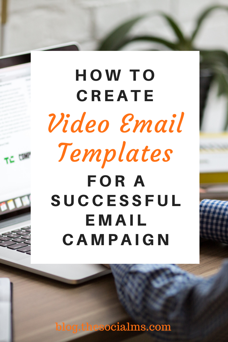 What We Learned Designing Video-Email Templates For 15 Different Email Marketing Platforms #emailmarketing #emailcampaigns #salesfunnel #emailtemplates #videomarketing