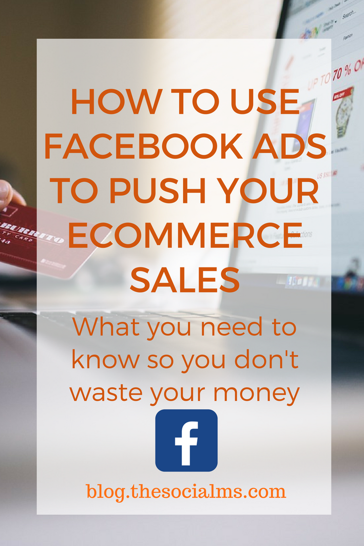 Running a Facebook brand page helps to build brand awareness and establish contact with customers. Facebook ads allow you to grow sales. how to grow ecommerce sales with Facebook advertising, Facebook marketing, Facebook tips, Facebook advertising for beginners, trends in Facebook advertising