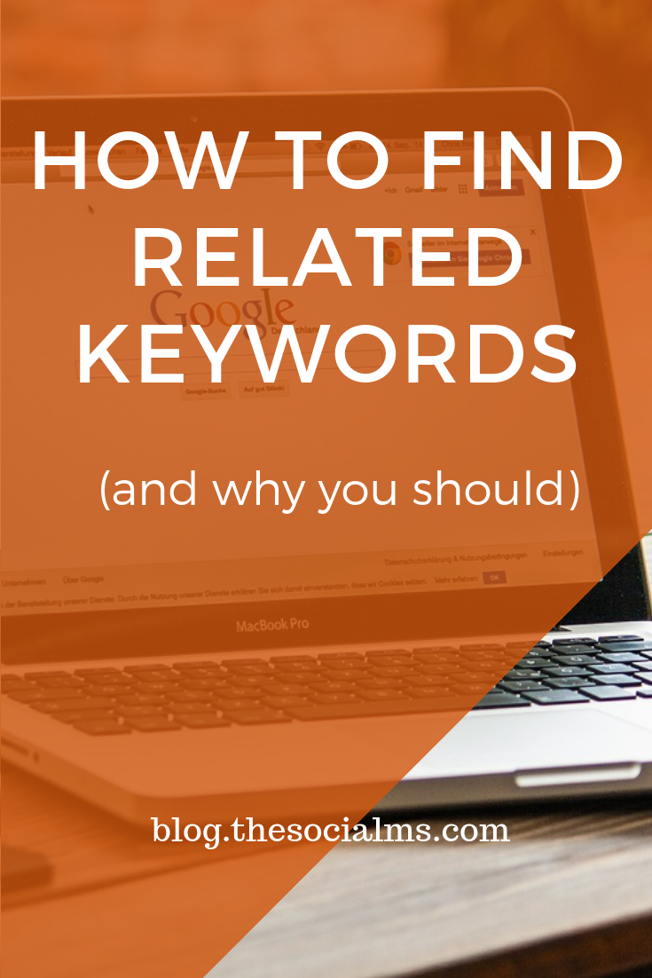 how can you optimize content for search engines without compromising quality? Learn how to find related keywords for your blog content with a method called Latent Semantic Indexing (LSI). Make your blog posts rank better in Google search with better SEO keywords. #SEO #bloggingtips #searchranking #Googlesearch #searchengineoptimization