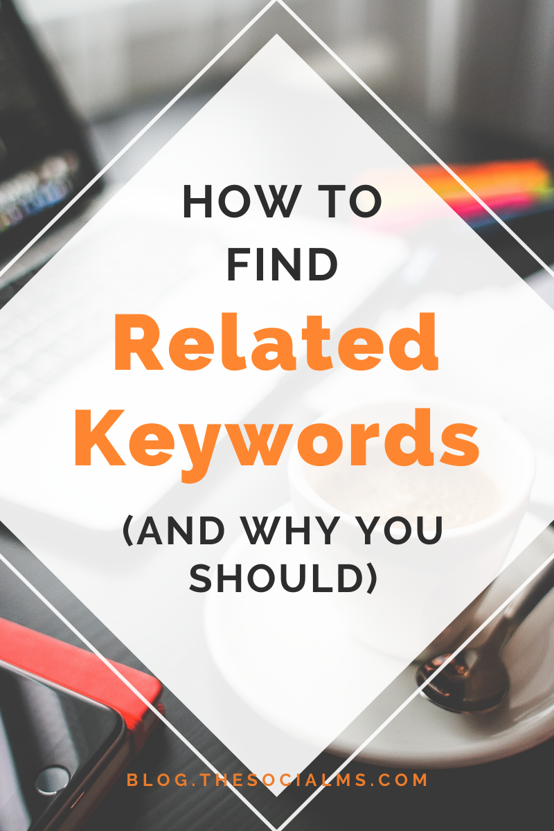 how can you optimize content for search engines without compromising quality? look for related keywords. And here is how you can find them #seo #contentcreation #blogwriting #blogpostcreation #keywordoptimization #relatedkeywords