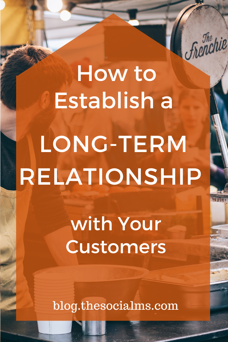 there are several ways in which you can establish proper communication and relation with your customers which can lead to long-term loyalty and satisfaction. #customerrelation #customerservice #onlinebusiness #smallbusinessmarketing #entrepreneurship