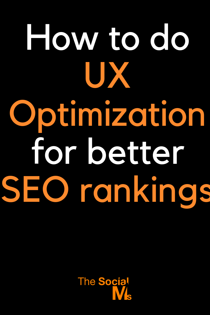 For your SEO efforts and better Google search rankings you should pay attention to your UX design. Google considers many of the aspects that are such as Click Through Rate (CTR), Time on Page, Bounce Rate, and Site Speed. Here is how to optimize them for more traffic from Google search. #SEO #searcheingineoptimization #googlesearch #searchrankings #blogtraffic