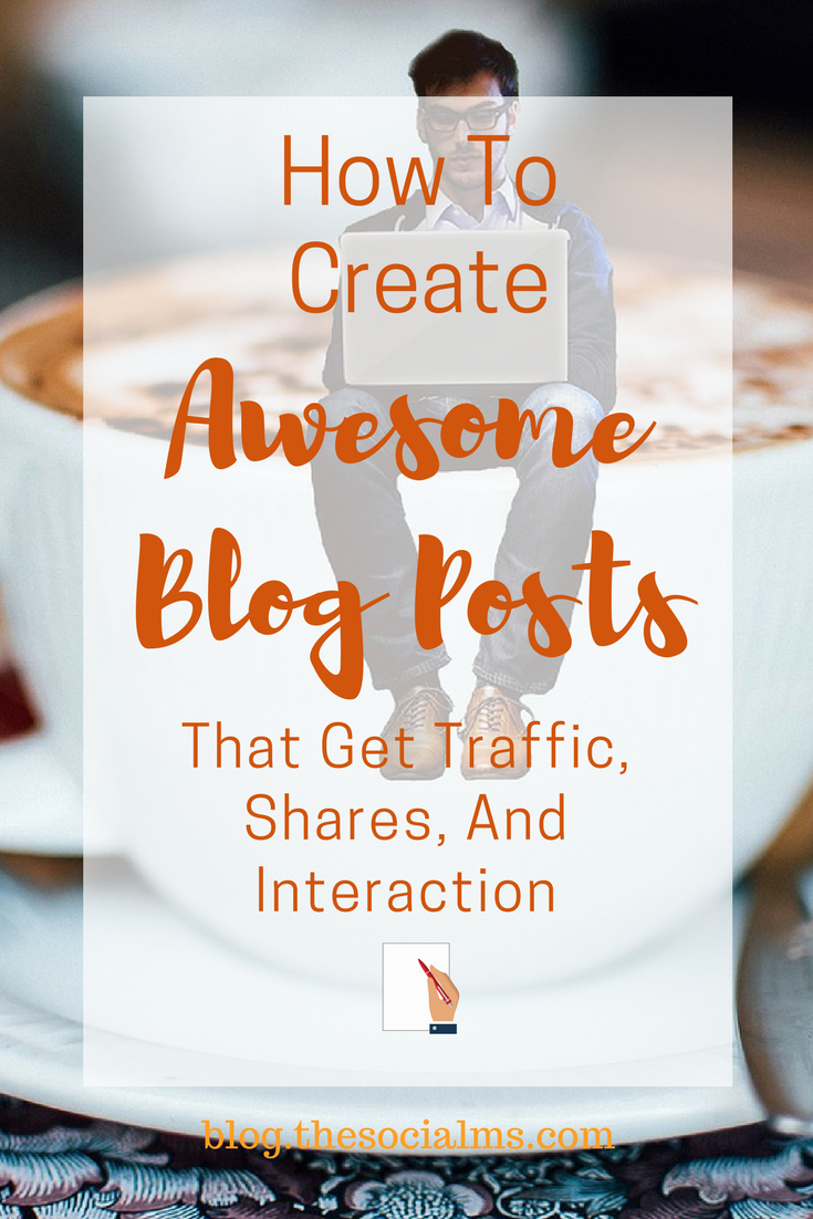 There is much more to a perfect blog post that brings in traffic, leads - and even makes money, than writing this post. Here is what pro bloggers do to make their blog posts spread like hell and get awesome traffic. create blog posts, blogging tips, start a blog, blogging for beginners, blog creation, blog writing